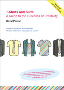 Free eBook version of creative industries guide