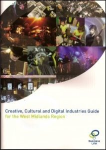 Creative Industry Business Guide