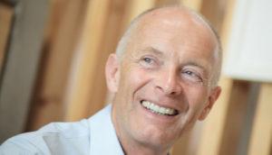 David Parrish, creative industries speaker, keynote speaker, creative economy speaker and conference speaker