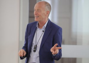 Online Creativity Event speaker David Parrish