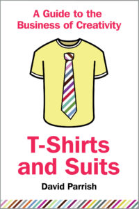 T-Shirts and Suits free text-only eBook