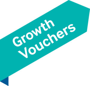 Growth Voucher logo