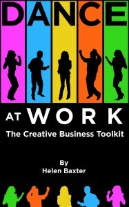 Dance at Work by Helen Baxter