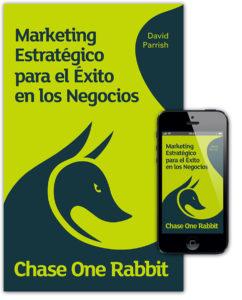 Marketing Estratégico para el Éxito en los Negocios