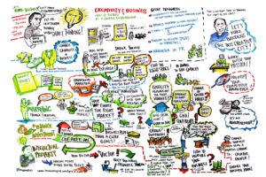 GR Creative talk with David Parrish