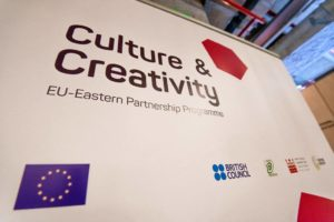 U-Eastern Partnership Culture and Creativity Programme
