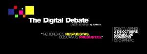 The Digital Debate, Bogotá, Colombia