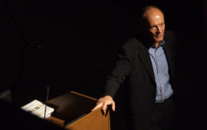 University lectures by David Parrish.