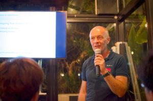 Creative Business Workshop at HUBBA Thailand