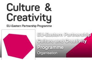 Culture & Creativity EU-Eastern Partnership Programme