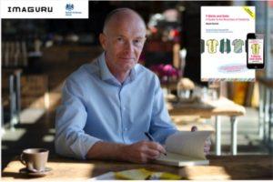 David Parrish. Creative Economy Speaker. Business Success in the Creative Economy in Belarus
