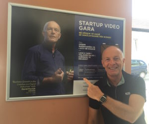 Digital Economy Business Growth event with David Parrish