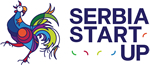 Serbia Startup logo