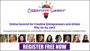 Creativity Summit speaker David Parrish