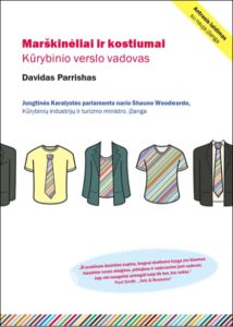 Lithuanian Creative Industries Book