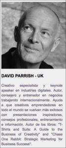 Orange Economy Speaker David Parrish