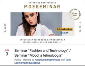 creative industries seminar speaker