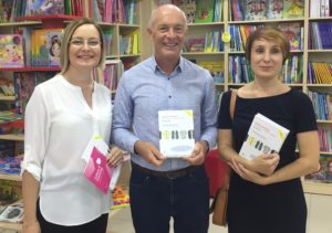 Creative Business Book published in Moldova