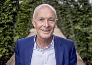 David Parrish. New creative jobs in Donegal