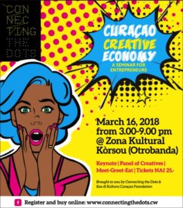 Orange Economy keynote speech