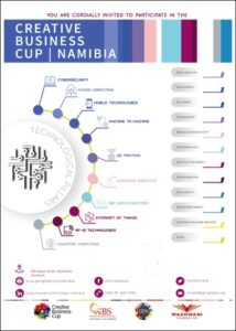 Creative Business Cup Namibia