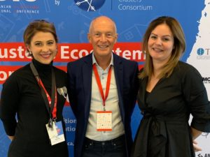 creative clusters conference in Cluj-Napoca