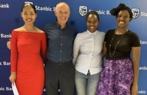 Entrepreneurship Masterclass in Gaborone, Botswana