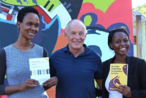Young Africa Botswana