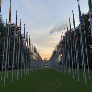 United Nations Geneva Switzerand