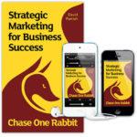 strategic marketing book