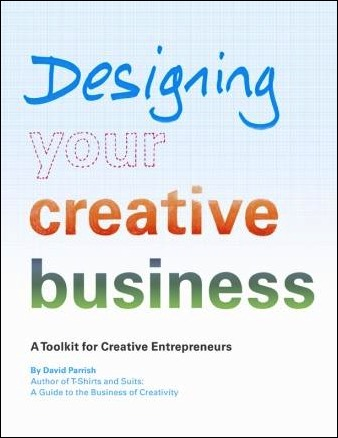 Designing Your Creative Business