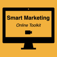 Smart Marketing online toolkit