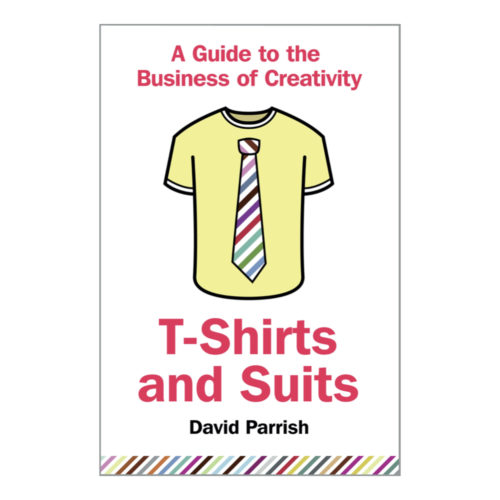 T-Shirts and Suits text only ebook