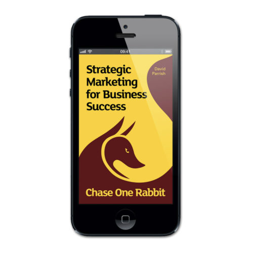 Chase One Rabbit eBook