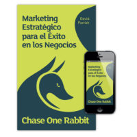 Chase One Rabbit Spanish