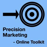Precision Marketing online toolkit