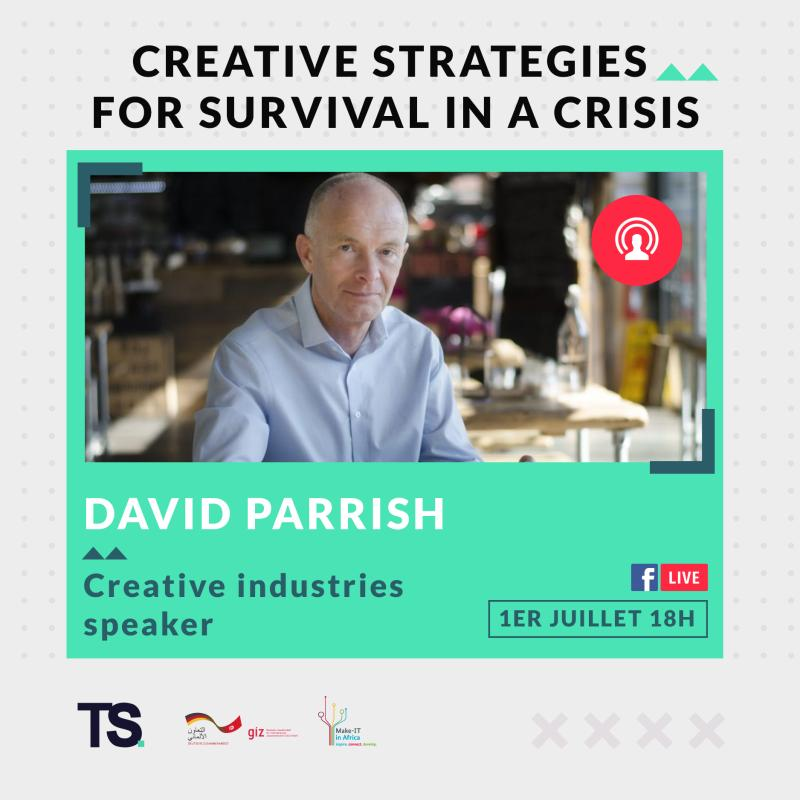 Creative Strategies for Survival in a Crisis