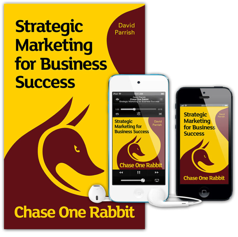 Chase One Rabbit book, eBook and Audiobook