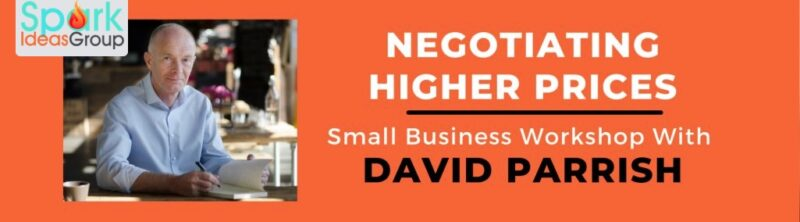 How To Negotiate Higher Prices