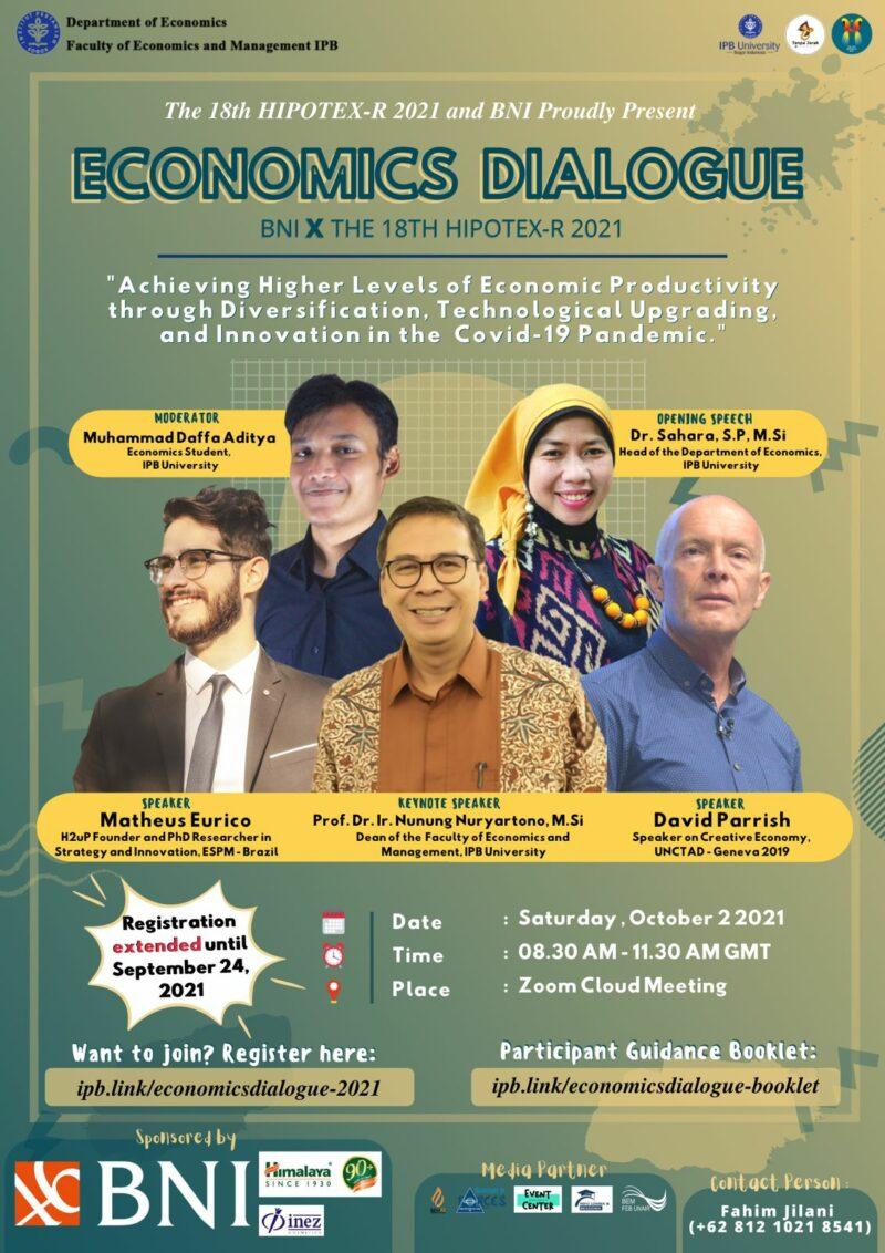 Innovation and Diversification presentation